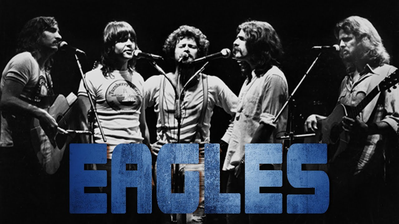 The Eagles Band Tour In
