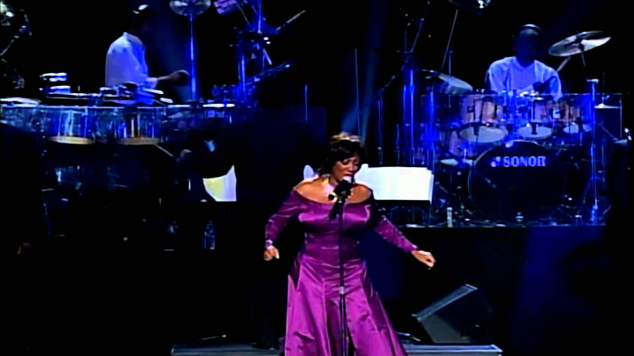 Patti Labelle Tour Dates