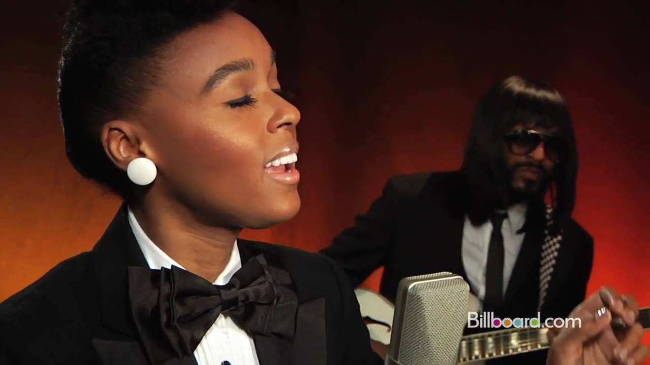 Janelle Monáe Tickets