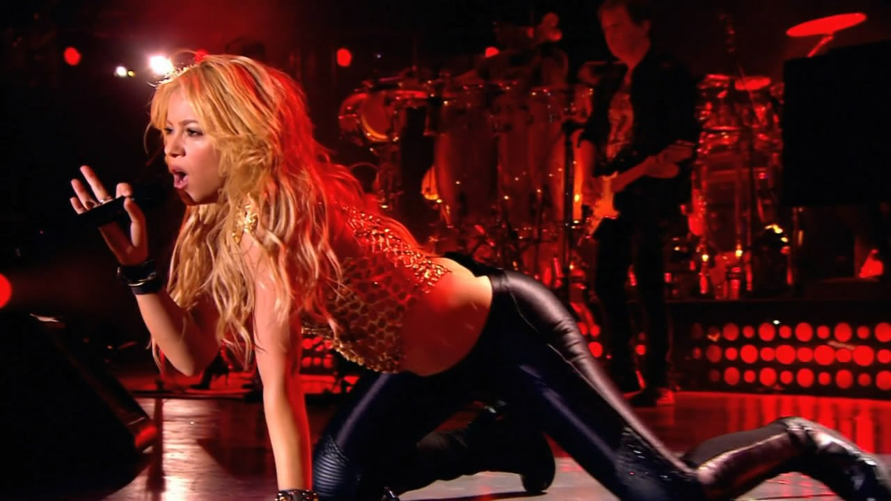 Shakira Tickets